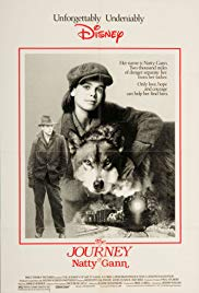 Watch Free The Journey of Natty Gann (1985)