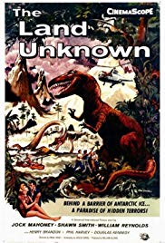Watch Free The Land Unknown (1957)