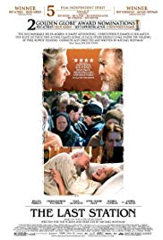 Watch Free The Last Station (2009)