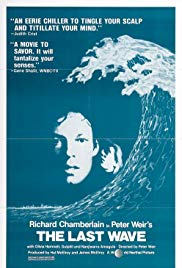 Watch Free The Last Wave (1977)