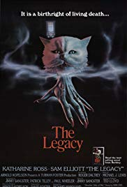 Watch Free The Legacy (1978)