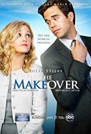 Watch Free The Makeover (2013)
