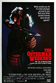 Watch Free The Osterman Weekend (1983)