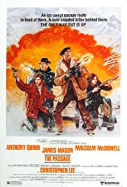 Watch Full Movie :The Passage (1979)