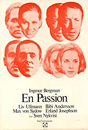 Watch Free The Passion of Anna (1969)