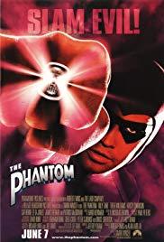 Watch Free The Phantom (1996)