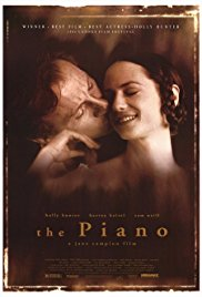 Watch Free The Piano (1993)