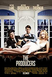 Watch Free The Producers (2005)