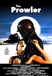 Watch Free The Prowler (1981)