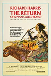 Watch Free The Return of a Man Called Horse (1976)