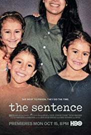 Watch Free The Sentence (2018)