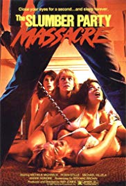 Watch Free The Slumber Party Massacre (1982)
