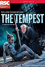 Watch Free RSC Live: The Tempest (2017)