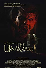 Watch Free The Unnamable (1988)