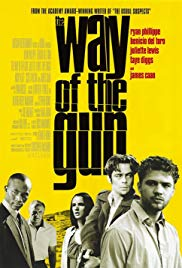 Watch Free The Way of the Gun (2000)