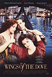 Watch Free The Wings of the Dove (1997)