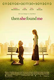Watch Free Then She Found Me (2007)