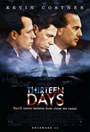 Watch Free Thirteen Days (2000)