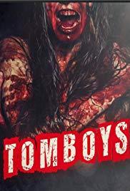 Watch Free Tomboys (2009)