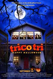 Watch Free Trick O Tri: Happy Halloween (2018)