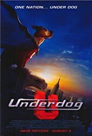Watch Free Underdog (2007)