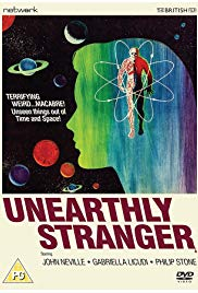 Watch Free Unearthly Stranger (1963)