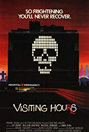 Watch Free Visiting Hours (1982)