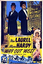 Watch Free Way Out West (1937)