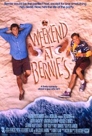 Watch Free Weekend at Bernies (1989)