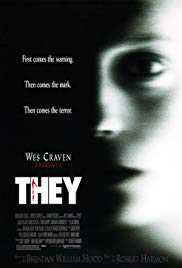 Watch Free They (2002)