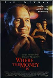 Watch Free Where the Money Is (2000)