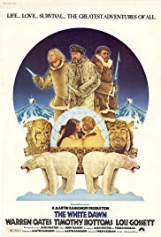 Watch Free The White Dawn (1974)