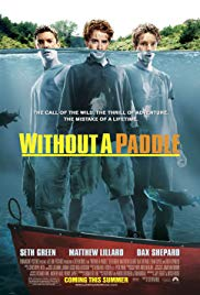 Watch Free Without a Paddle (2004)