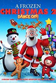 Watch Free A Frozen Christmas 2 (2017)