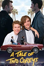 Watch Free A Tale of Two Coreys (2018)