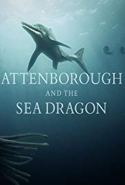 Watch Free Attenborough and the Sea Dragon (2018)