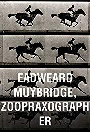 Watch Free Eadweard Muybridge, Zoopraxographer (1975)