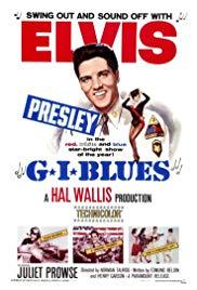 Watch Full Movie :G.I. Blues (1960)
