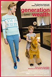 Watch Free Generation Wealth (2018)