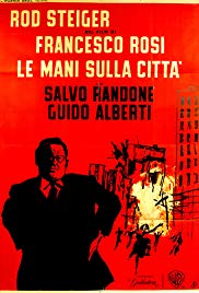 Watch Free Hands Over the City (1963)