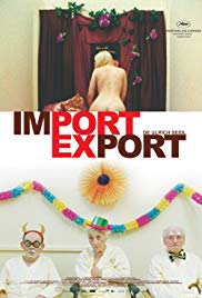 Watch Free Import Export (2007)