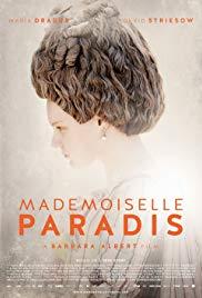 Watch Free Mademoiselle Paradis (2017)
