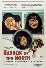 Watch Free Nanook of the North (1922)