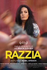 Watch Free Razzia (2017)