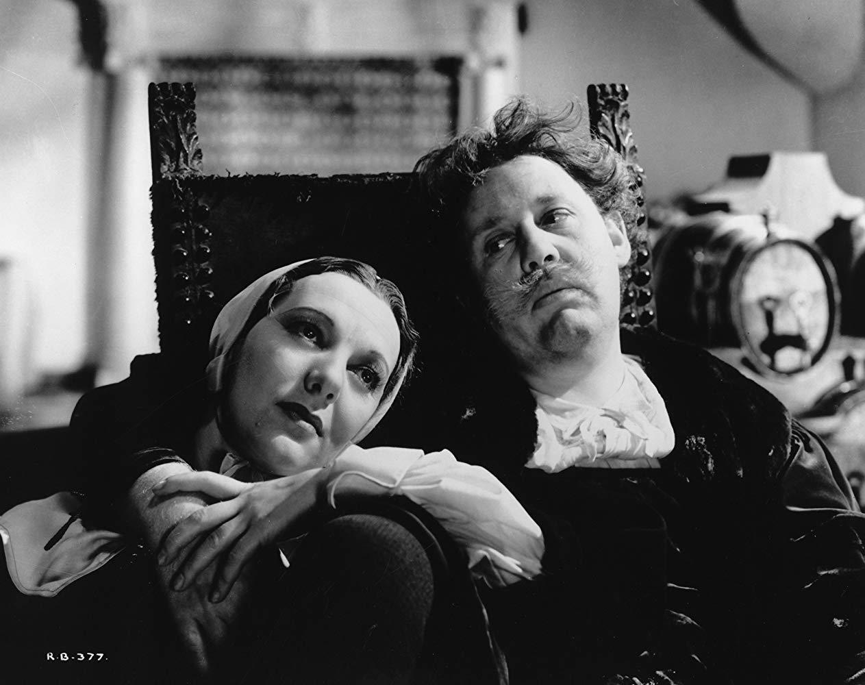 Watch Free Rembrandt (1936)