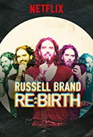 Watch Free Russell Brand: Re:Birth (2018)