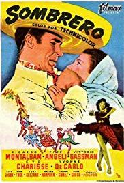 Watch Free Sombrero (1953)