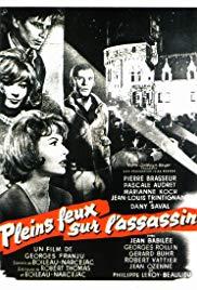 Watch Free Spotlight on a Murderer (1961)
