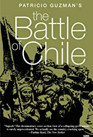 Watch Free The Battle of Chile: Part I (1975)