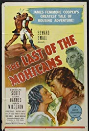 Watch Free The Last of the Mohicans (1936)